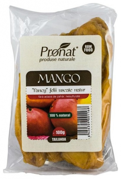 "Mango "" Fancy"", 100g 0"