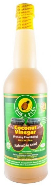 MARCA PINA – Otet de cocos 100% natural,  750 ml 0