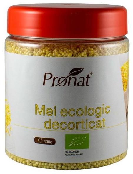 Mei Bio decorticat, 400gr 0