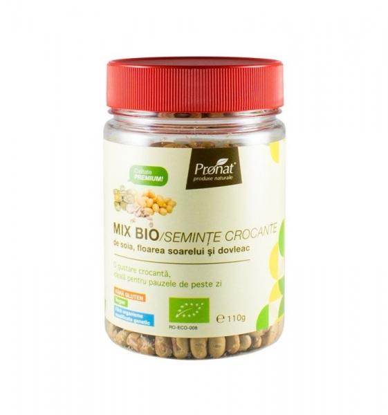 Mix seminte crocante, 110 g 0