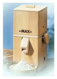 Moara de cereale Max 0