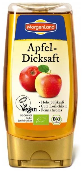 Indulcitor din suc concentrat de mere, Bio, 250 ml 0