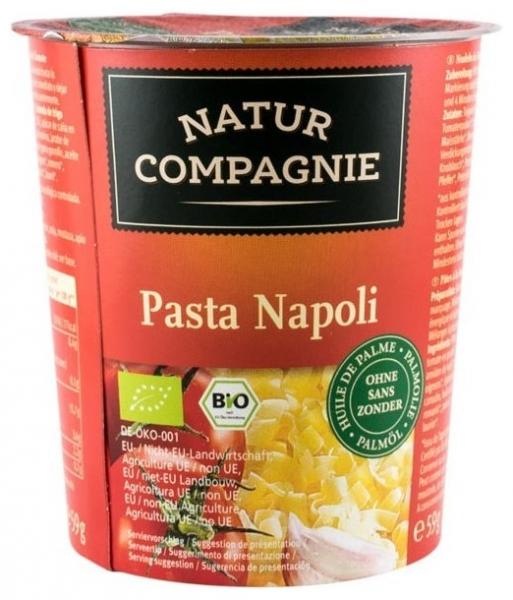 Mancare la cana - Paste Napoli BIO 0