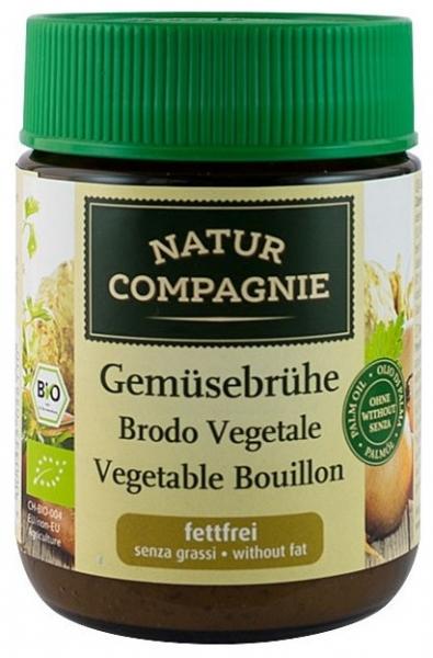 Supa bio de legume fara grasime, 162g 0