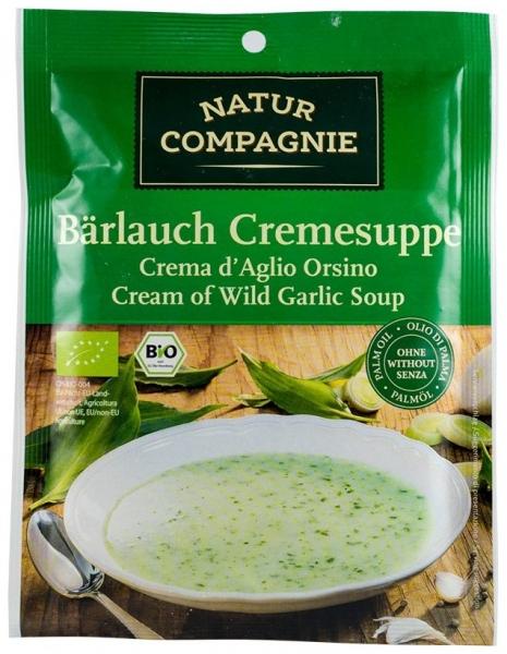 Supa crema BIO de Leurda 40 gr 0