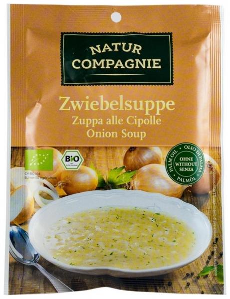 Supa de ceapa, bio, 35g 0