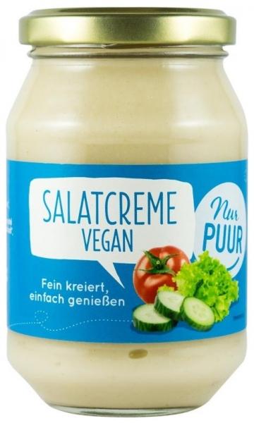 Nur Puur - Crema vegana pentru salate, BIO, 250ml [0]