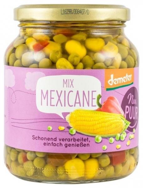 Nur Puur - Mix de legume mexican bio, 350g [0]