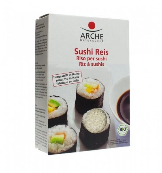 Orez pentru sushi, bio, 500 g 0
