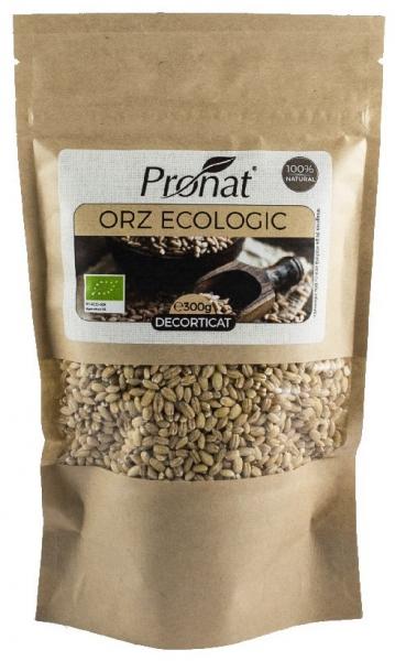 Orz Bio decorticat, 300 g 0