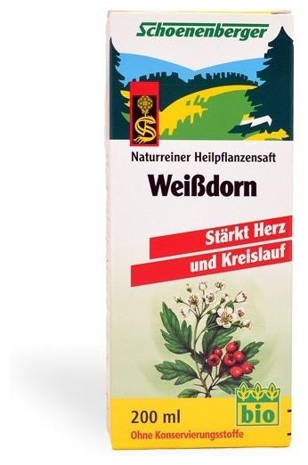 Paducel bio Schoenenberger 200 ml 0