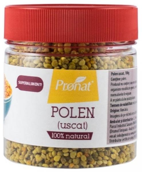 Polen uscat, 100g 0