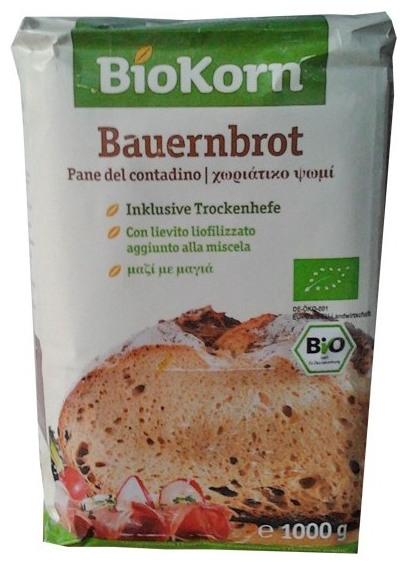 Premix Bio de paine taraneasca , 1kg 0