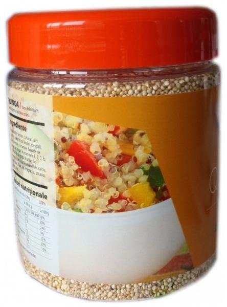 Quinoa,  400 g 1