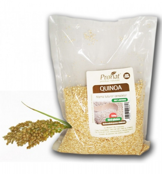 Quinoa, 500 gr 0
