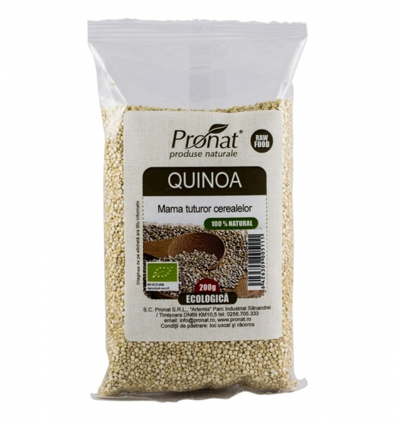 Quinoa BIO, 200 g 0