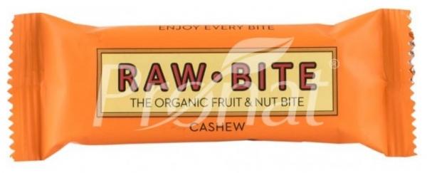 CASHEW BATON BIO (CAJU), 50G 0