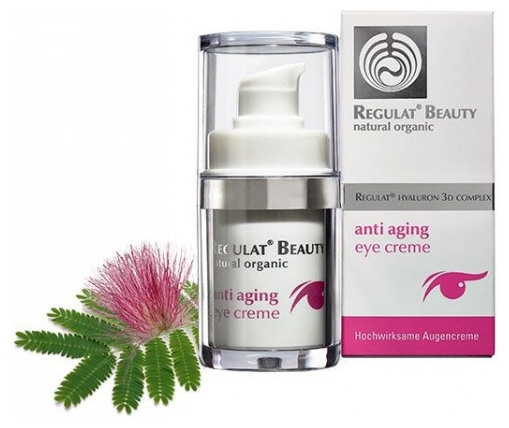 Crema contur ochi anti-imbatranire – 15 ml 0