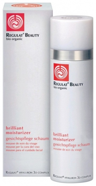 Crema/spuma hidratanta pentru fata – 150 ml 0