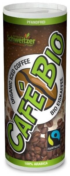 SCHWEITZER REINHARD - Cafe Bio Latte machhiato , 230ml 0