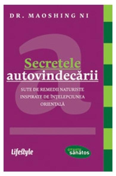 Secretele autovindecarii, Dr. Maoshing Ni 0