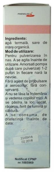 SINUS SPA BEBE, 30ML 0