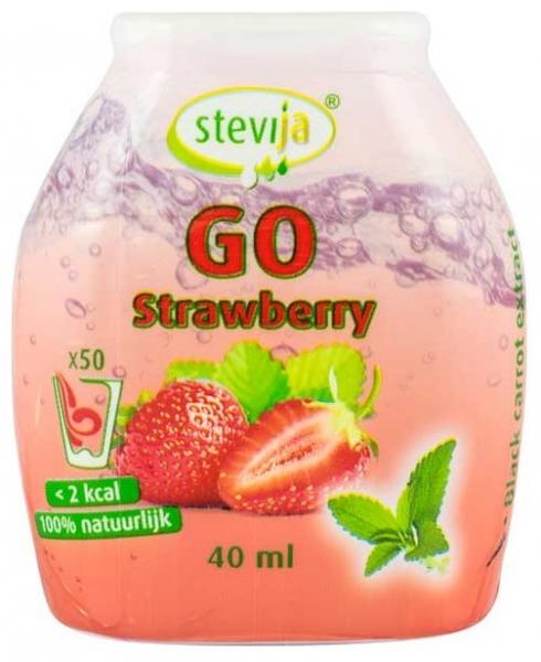 Stevia Sirop CAPUSNI 100% Naturala numai 2 calorii! 40 ml 0