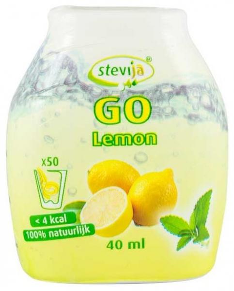 Stevia Sirop LAMAIE 100% Indulcire naturala noncalorica 40 ml 0