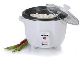 Aparat pentru gatit orez, capacitate 0,6 L [0]