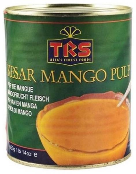 TRS – Pulpa de mango Kesar, 850 g [0]