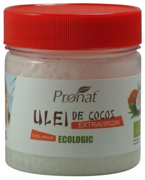 Ulei de cocos BIO extravirgin, 150 ml 0
