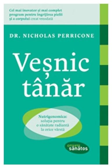 Vesnic tanar, Nicholas Perricone 0