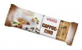 Baton Bio Cappuccino, 60 g 0