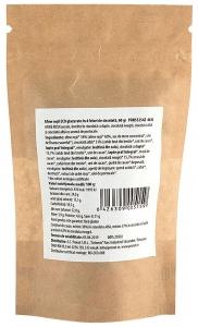 Afine rosii bio, glazurate in 4 feluri de ciocolata, 60 g1