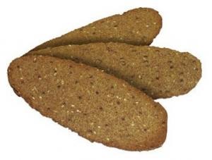 Biscuiti Bio cu alac si susan, 150 g1