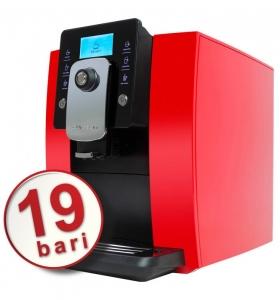 Espressor automat Oursson AM6244/RD, 1400W, 19 Bar, 1.8 l, Rosu2