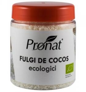 Fulgi de cocos BIO, 200g [0]