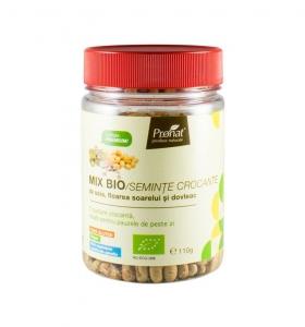 Mix seminte crocante, 110 g0
