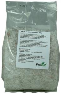 Sare de Himalaya Gri grunjoasa  500 g1