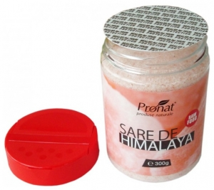 """Sare de Himalaya de masa  la pet """"solnita"""", 300 g1"""
