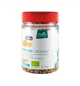 Soia Bio Crocant, 110 g0