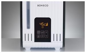 Steamer - Vaporizator pentru umidificarea aerului Boneco S4501