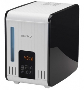 Steamer - Vaporizator pentru umidificarea aerului Boneco S4500