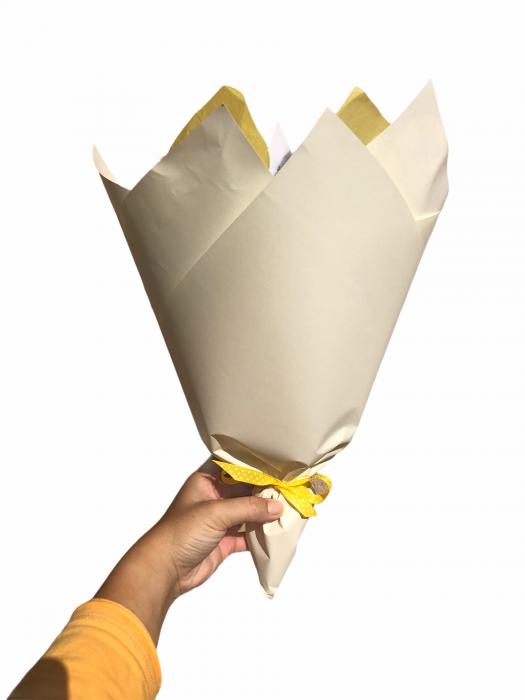 Buchet cu gheme. Alte flori [9]