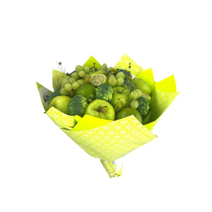 Buchet vegano-sanatos. Alte flori [4]