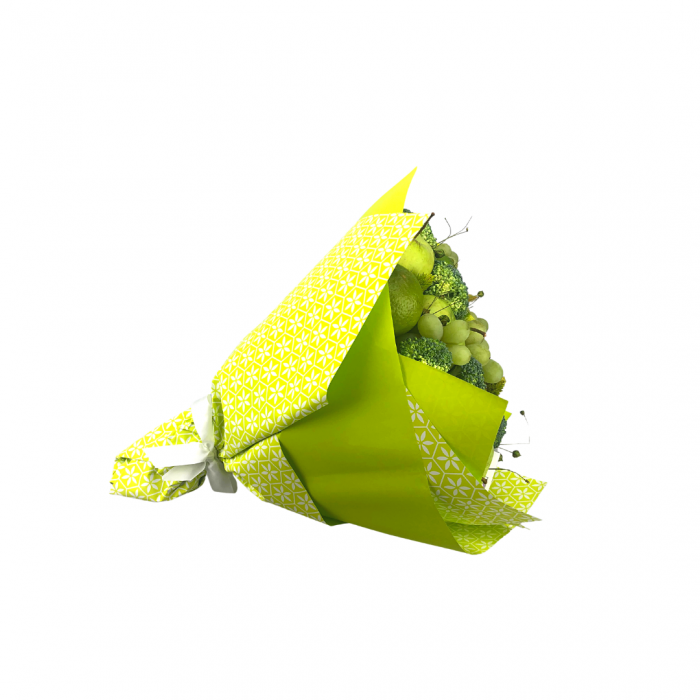 Buchet vegano-sanatos. Alte flori [1]