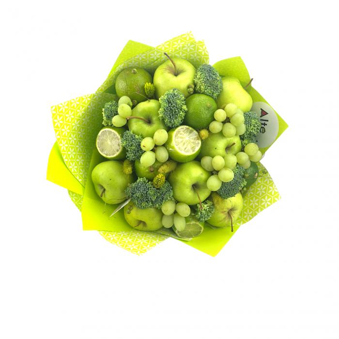 Buchet vegano-sanatos. Alte flori [0]