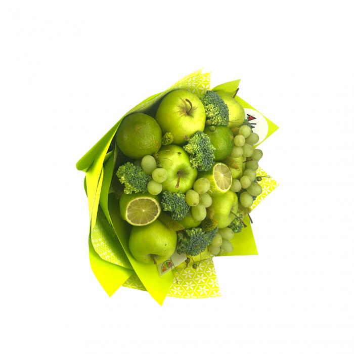 Buchet vegano-sanatos. Alte flori [2]