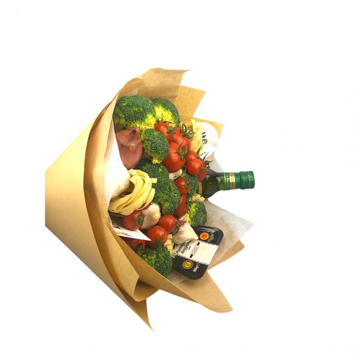 cadou cu paste si legume [0]