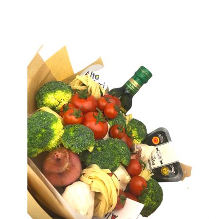 cadou cu paste si legume [2]